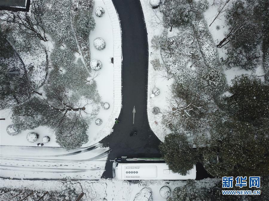 """(社会)(2)浙江安吉:画出""""四好农村路""""的美丽新曲线"""