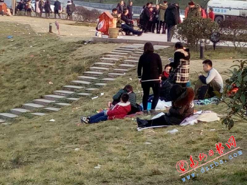 春节长假文明旅游再度成为热议焦点