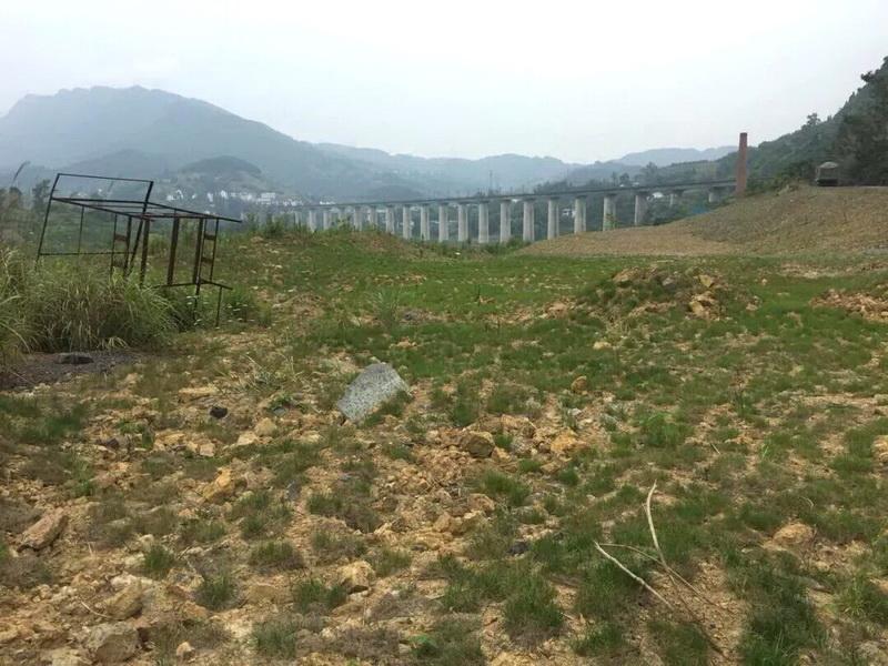 达州完成长江经济带固体废物大排查 目前4个点位均完成整改