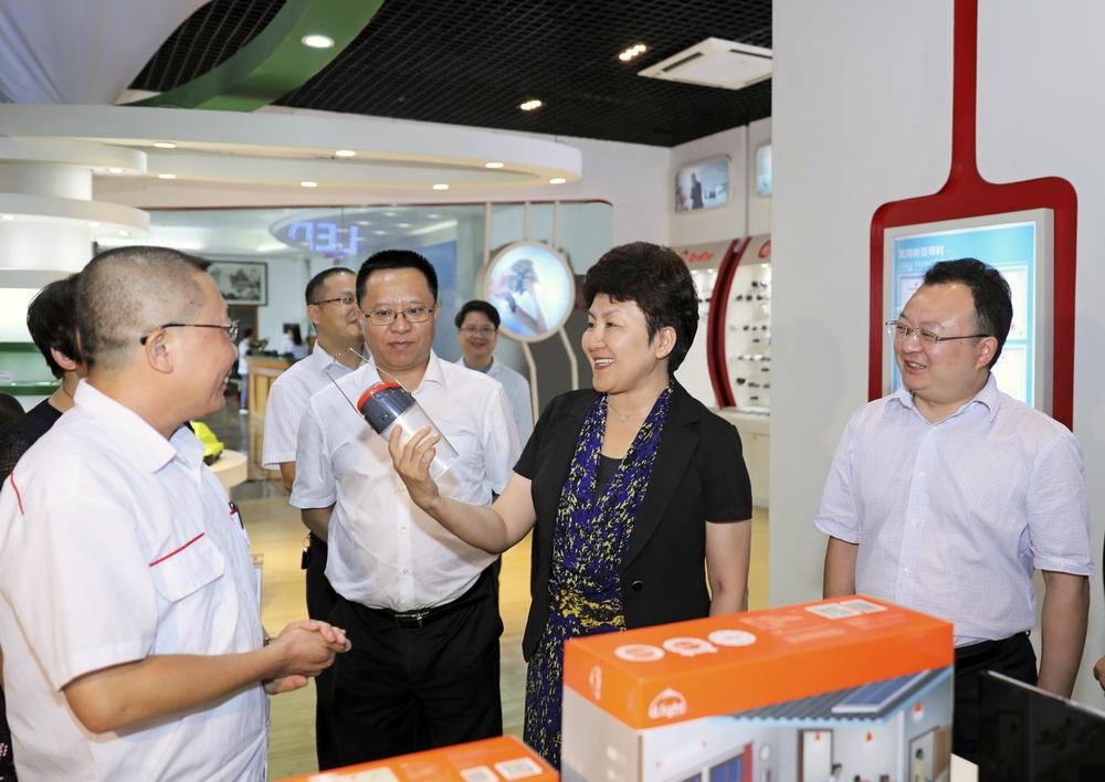 OPPO配套企业专题座谈会暨项目签约仪式在粤举行